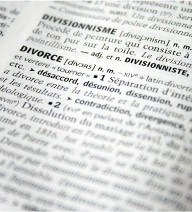 3 Areas Where Your Divorce Lawyers Should Have Experience