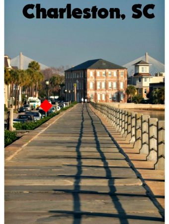 5 Best Things to do in Charleston, SC