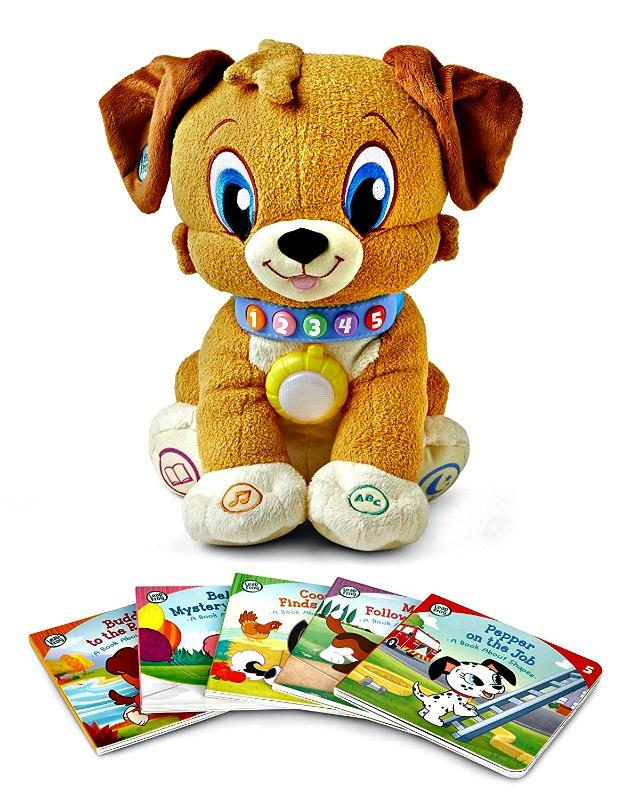 Continue The Back-To-School Vibes With LeapFrog