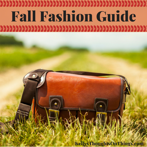 Fall Fashion Guide- Purses, bags, clothing, jewelry and more