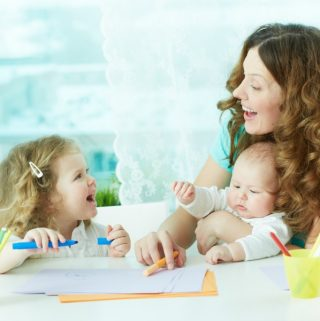 Five Signs That It's Time To Hire A Nanny