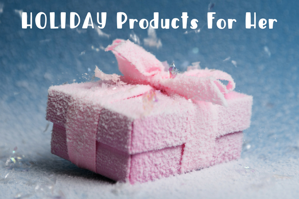 Looking for the perfect gift for the lady in your life? If so, check out our gift guide for women.