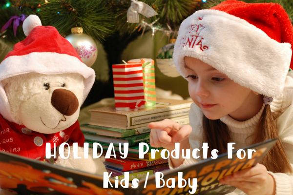Gifts for KIDS and BABY