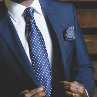 How to Buy the Perfect Suit Jacket