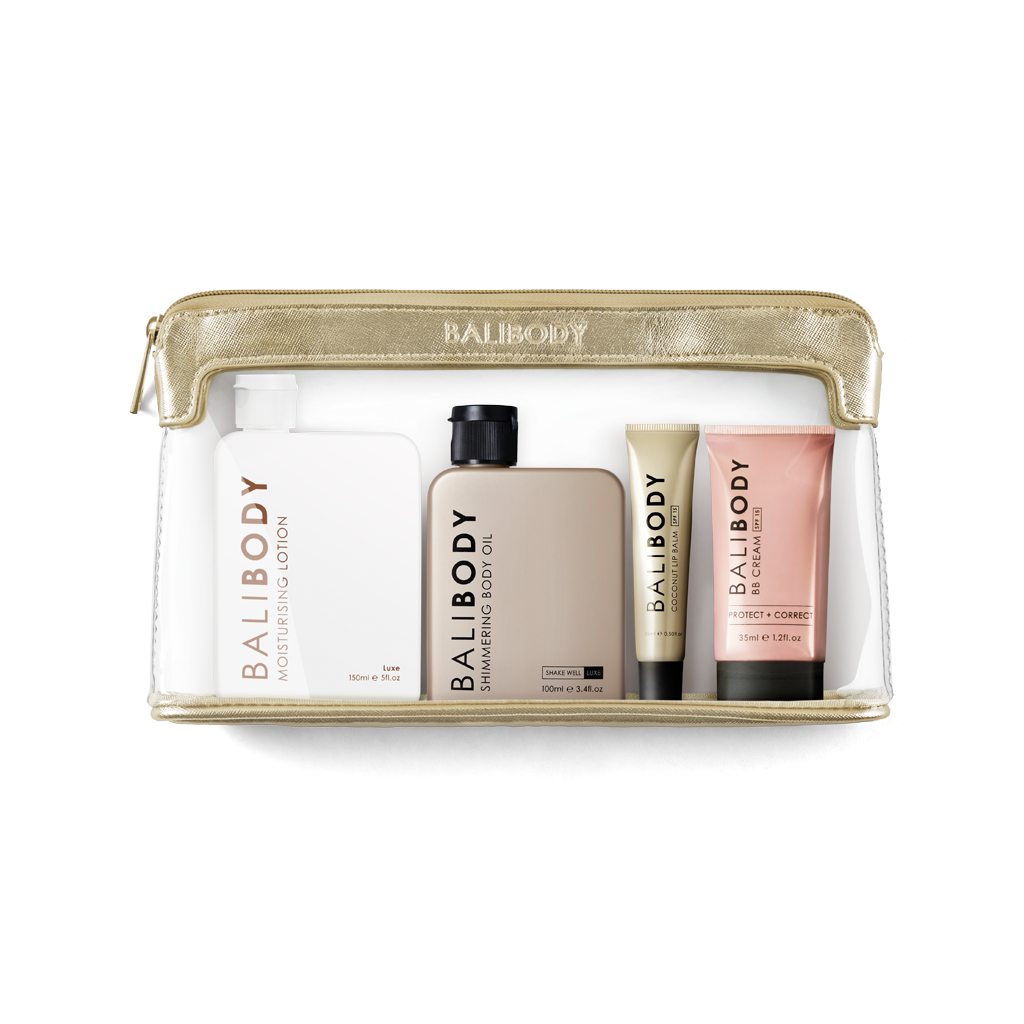 Bali Body, the Late Night Lover Gift Bundle