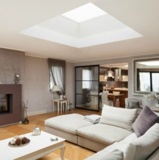 Lights, Camera, Action: How to Feel Like a Starlet With Skylights