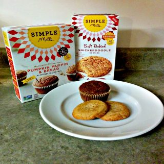 Simple Mills Makes Simply Delicious Foods!