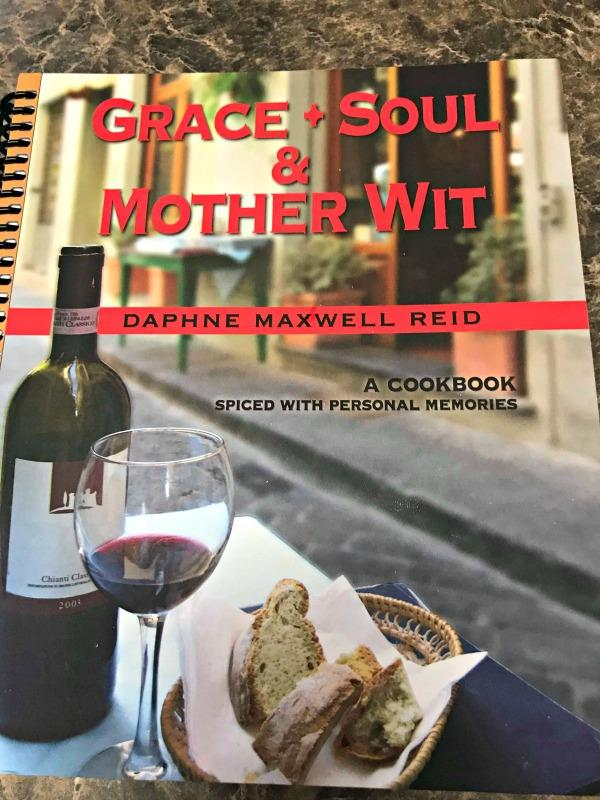 Pioneering TV Mom Releases A Special New Cookbook