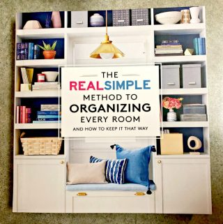 REAL SIMPLE Helps With Organizing Your House