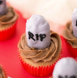RIP Cupcakes Recipe