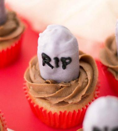 RIP Cupcake Recipe