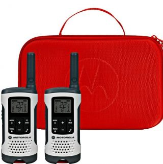 Stay On Top Of Emergency Preparedness Month With Motorola Solutions