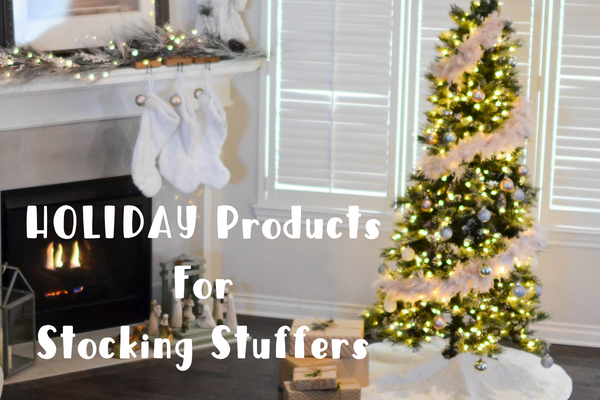 Products for Stocking Stuffers