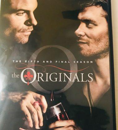 The Originals: The Complete Fifth Season