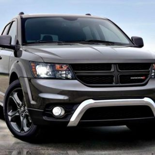 There's No Better Vehicle On The Scene Than The 2018Dodge Journey
