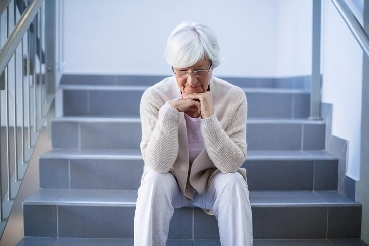 Warning Signs and Tips to Avoid Caregiver Burnout