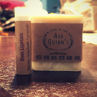 Clean Living With Clean Skin Products From Ava Quinn