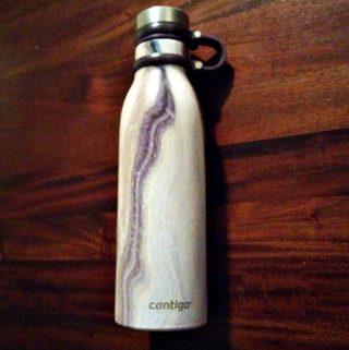 Contigo Water Bottles Help You Make A Fashion Statement!