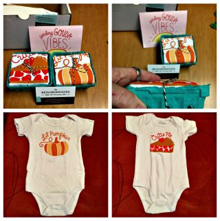 "The ""Sweetest"" Onesies From The Neighborgoods"