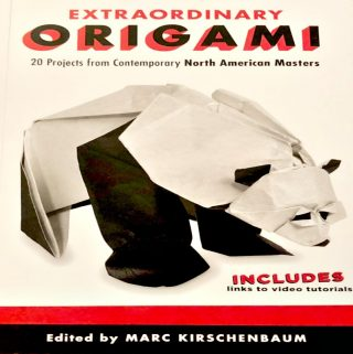 Want To Learn Origami From The Masters?