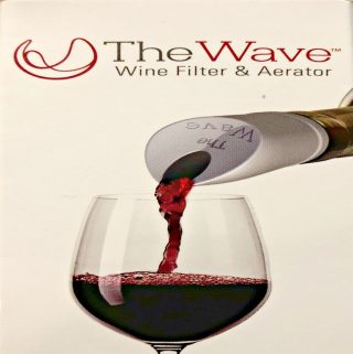 Get Rid Of Those Sulfites And Histamines In Wine With The Wave