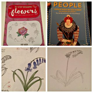 Books to Help You Draw and Paint