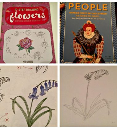 If You Like to Draw and/or Paint - You Will Love These Books by The Quarto Group
