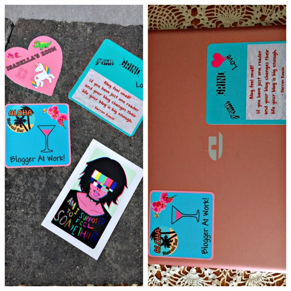 StickerYou Makes Customizable Labels, Tattoos, and More