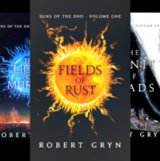 Suns of the End Book Series