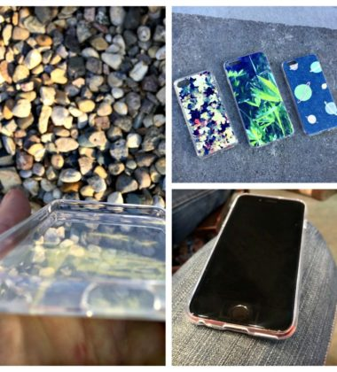 Beautiful Phone Cases by Treetop Tales