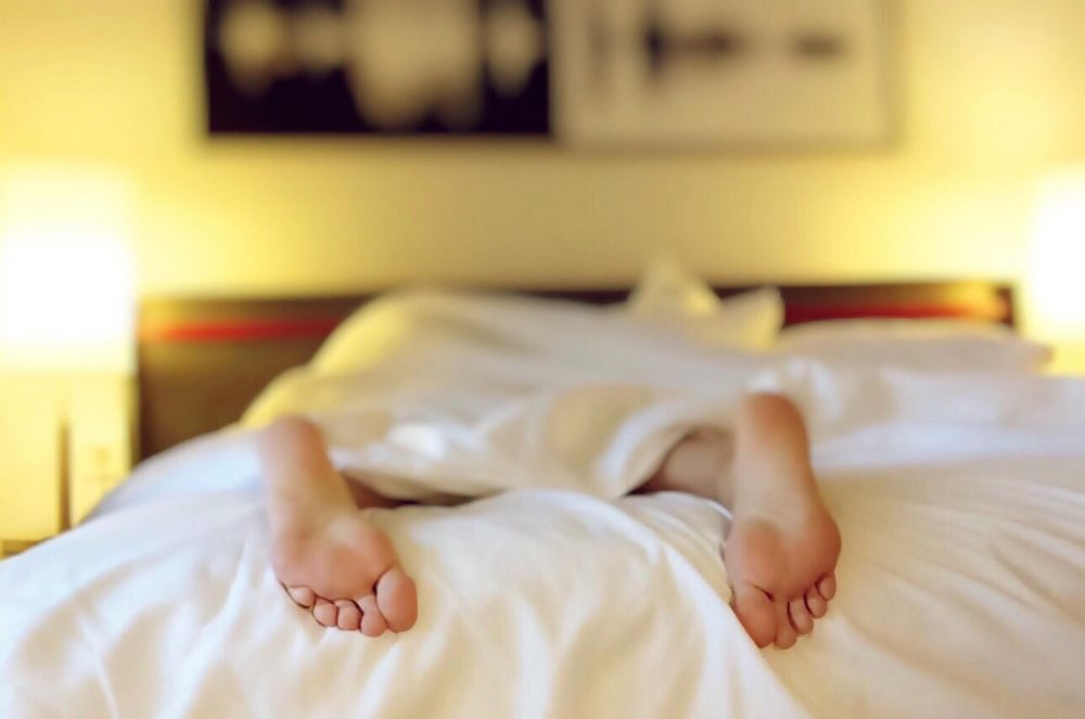 4 Ways to Get Your Kids Back on a Sleep Schedule for School