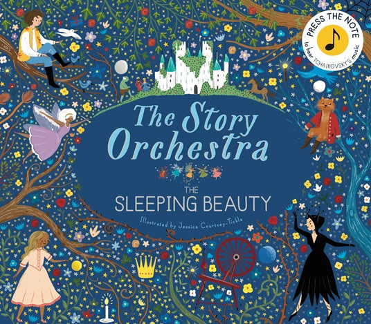 4 interactive sound books to introduce to children