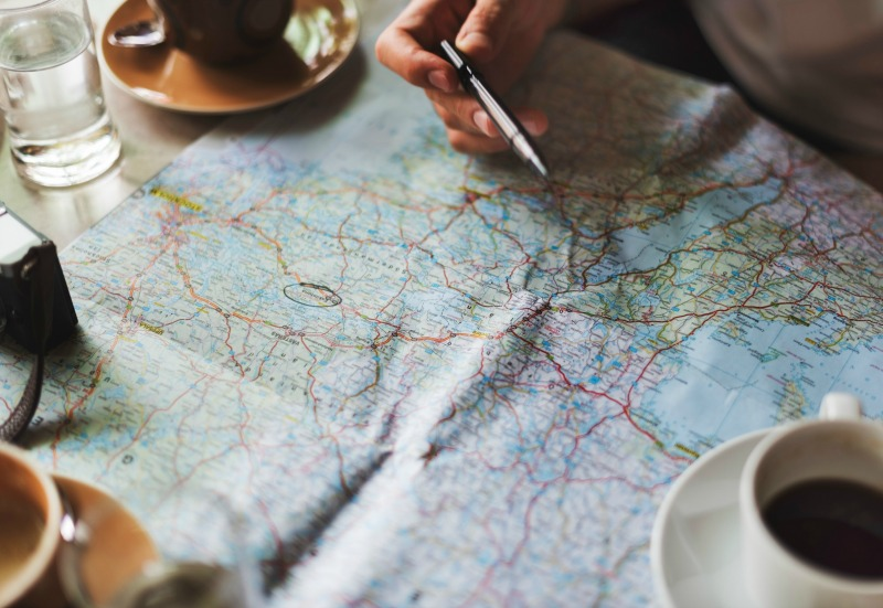 5 Things to Remember When Planning a Family Road Trip