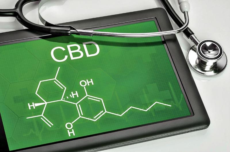 A New Frontier In Pharmaceutical CBD Products Has Arrived