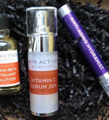 Become the Expert of Your Own Skin Health with Skin Actives Scientific