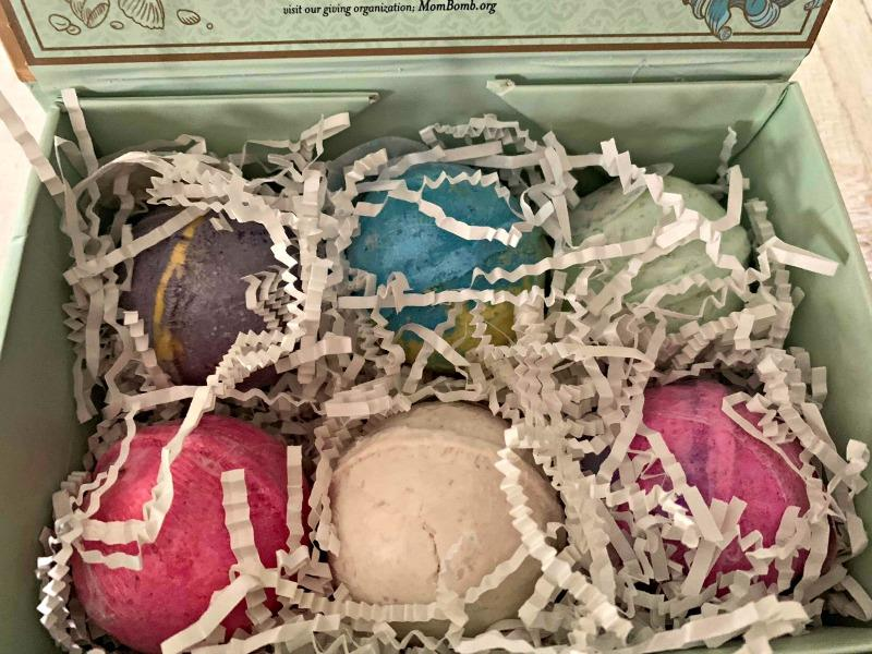 Celebrate The Holiday Season With Luxury Bath Bombs