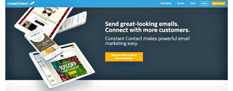 Connect With More Customers With All-New Powerful Email Marketing Software