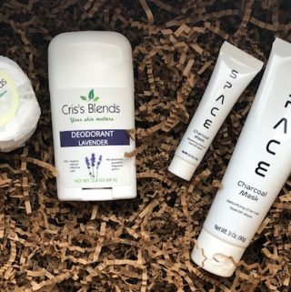 Fall Beauty Favorites from Cris's Blends and Space Skincare