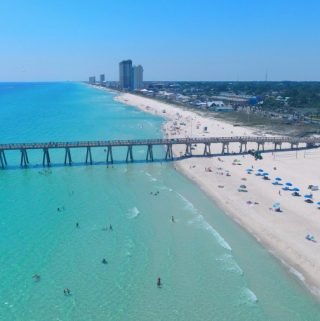 Fall is Festival Time in Panama City Beach