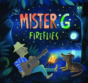 """""""Fireflies"""" by Mister G"""