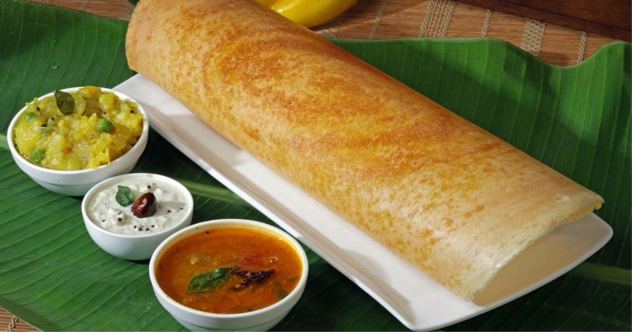 Foods to Taste in Your Lifetime - Traditional Taste of India