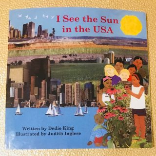 Give The Gift That Teaches Diversity – I See The Sun In The USA