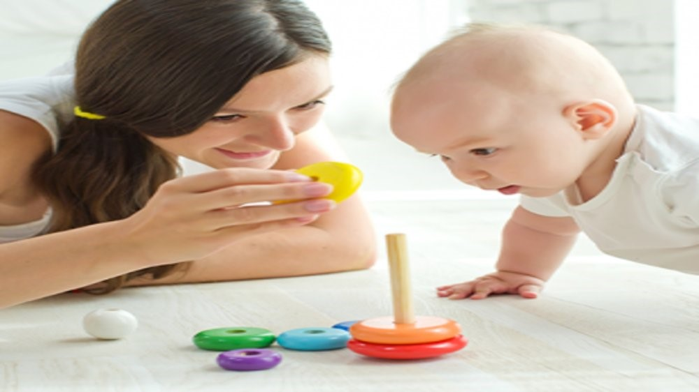 How Can You Make Baby Brain Healthy While He/She's In Utero?