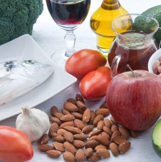 Joint Pain Relief-Healthy Diet Plan to Eat