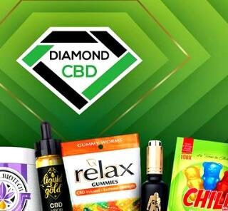 Jump Into The Evolution Of CBD Based Products with DiamondCBD