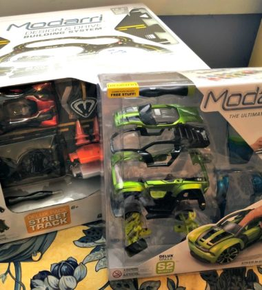 Keep Kids Entertained for Hours with Modarri's Ultimate Toy Cars and Tracks 1