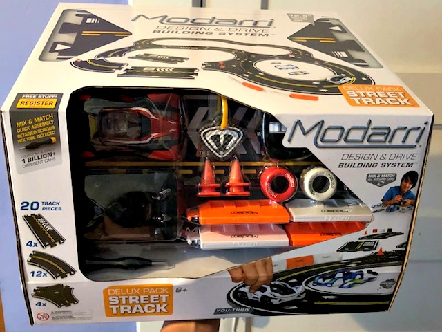 Keep Kids Entertained for Hours with Modarri's Ultimate Toy Cars and Tracks 2