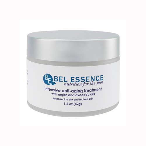 Bel Essence Intensive Anti-Wrinkle and Anti-Aging Moisturizing Cream for Normal to Dry and Mature Skin - 1.5 oz $31.00