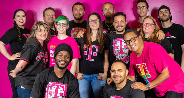 T-Mobile has launched Team of Experts – a first of its kind customer service model, that fixes the broken way companies handle customer care and makes T-Mobile customers feel like rock stars
