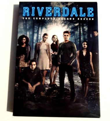 DVD Riverdale Season 2